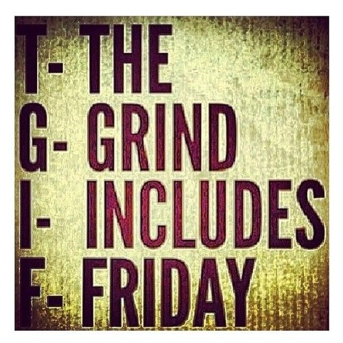 Image result for tgif crossfit