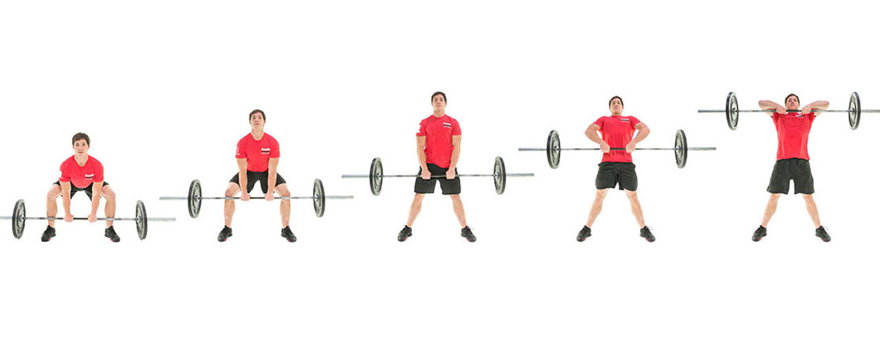 how to get bar around knees on deadlift